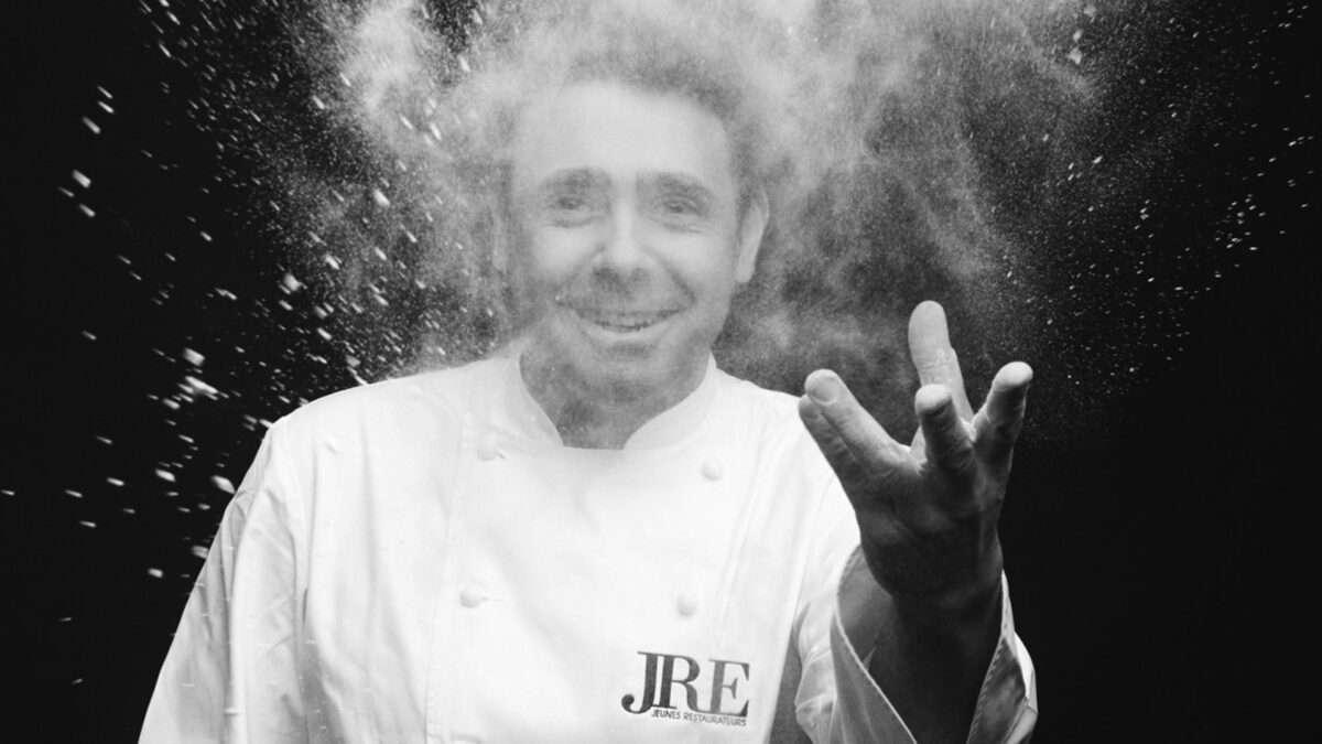 Daniel Canzian x Masottina: l'unboxing del brindisi per il 2021 alla ristorazione
