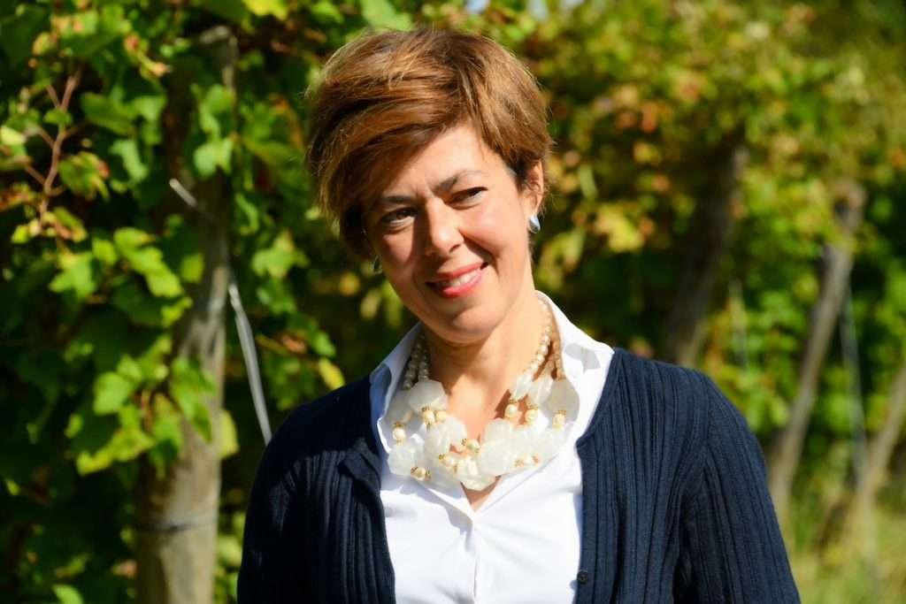 """""""Il turismo del vino è pronto, che è lì da intercettare"""" (Gilda Fugazza, presidente del Consorzio Tutela Vini OP in merito alla nuova collaborazione con la Strada del Vino)"""
