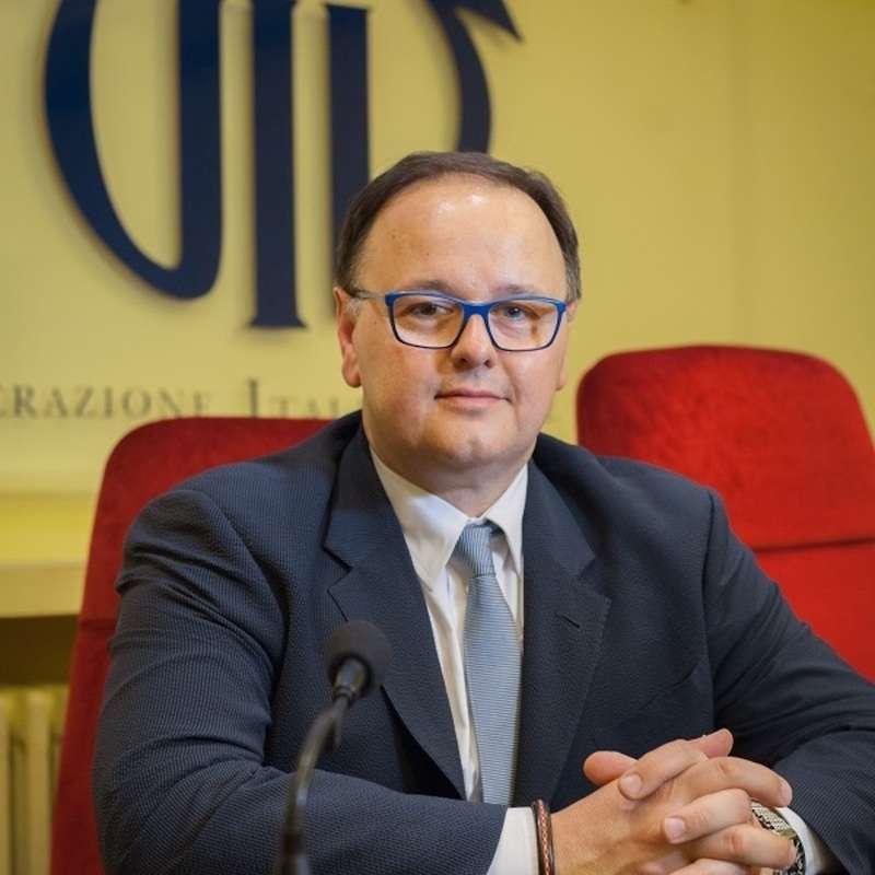 Fiducioso il segretario generale di Uiv, Paolo Castelletti, per il futuro del vino italiano sul mercato Usa