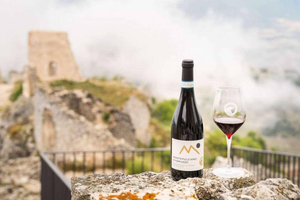 All'interno del panorama dell'Abruzzo del vino, Montepulciano sugli scudi per performance
