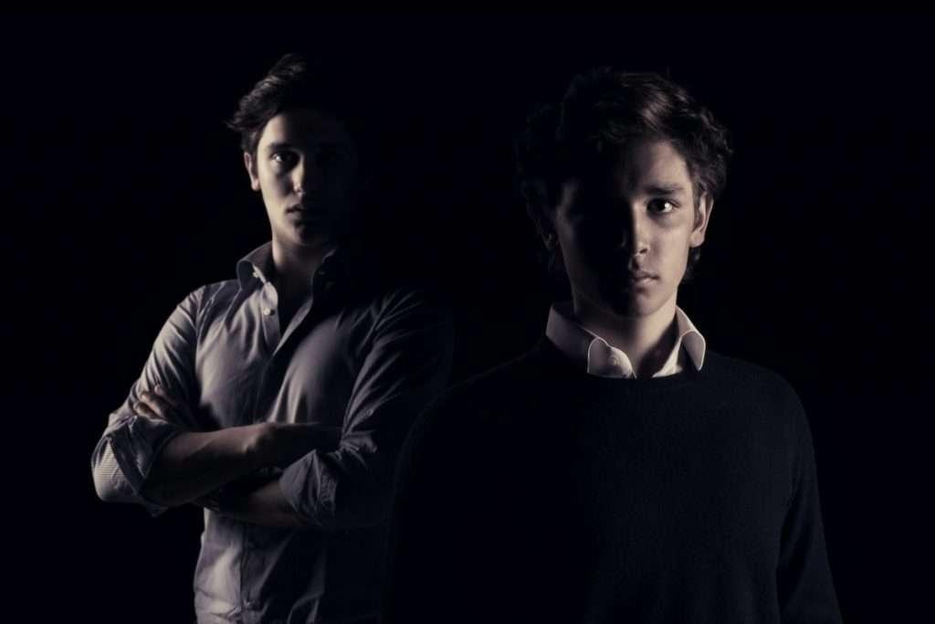 Dietro al progetto Luminour, l'idea di due ragazzi ventenni: i fratelli Enrico (classe 1998) e Rocco (classe 2000) Persico Frova