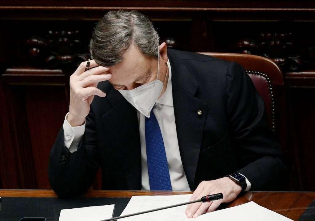 Con il Dpcm 2 marzo il nuovo Governo Draghi ha dato dimostrazione di aver dato ascolta al mondo del vino: il segnale di un primo cambio di passo?