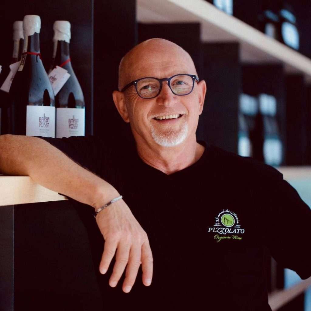 Il progetto sui vitigni Piwi della cantina di Villorba è nato per iniziativa stessa di Settimo Pizzolato nel 2017
