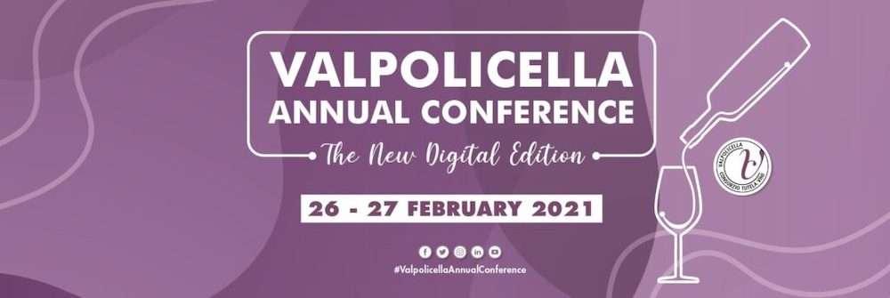 Non solo Amarone, ma tutte le produzione della Denominazione veneta al centro della Valpolicella Annual Conference 2021