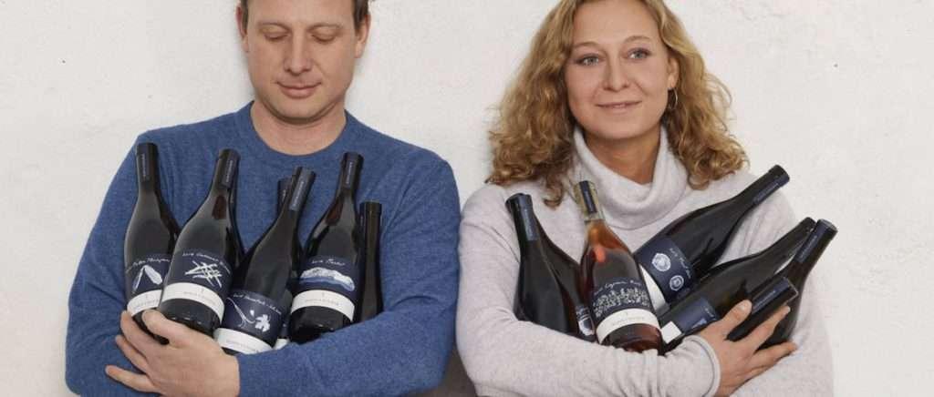 """I vini Alois Lageder della linea """"Vitigni classici"""" resteranno all'interno della classificazione della Doc Alto Adige, nel cui da poco rinnovato Cda siede Alois Clemens Lageder"""