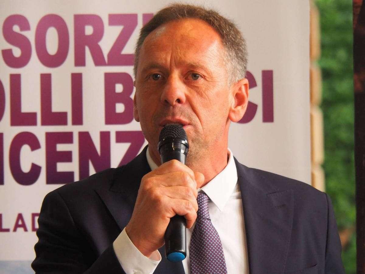 Nuovo mandato per Silvio Dani alla guida dei vini dei Colli Berici