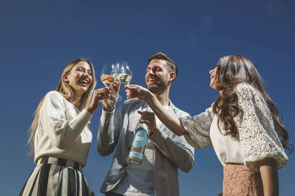 Garganega, Chardonnay e Pinot Grigio per il Fresco di Masi Bianco Verona Igt