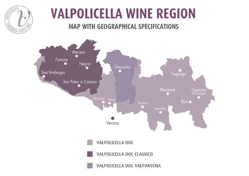 7.800 partecipanti per la Valpolicella Annual Conference 2021: rivivi la manifestazione su WineCouture