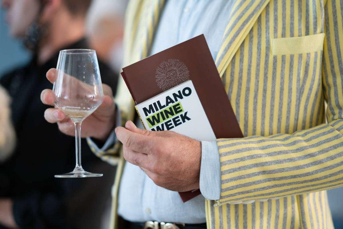 Milano Wine Week 2021 si presenta: ecco come sarà la settimana milanese del vino