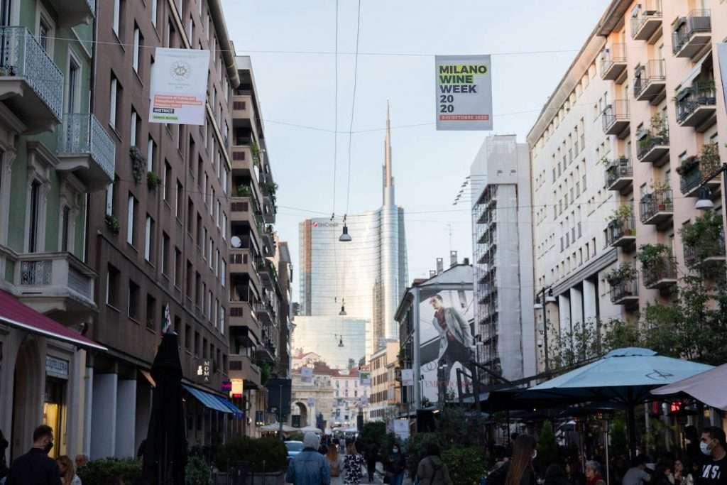 Un palinsesto particolarmente ricco di appuntamenti per Milano Wine Week 2021, con la novità del lancio di Wine Business City, in programma il 3 e 4 ottobre, innovativo evento B2B