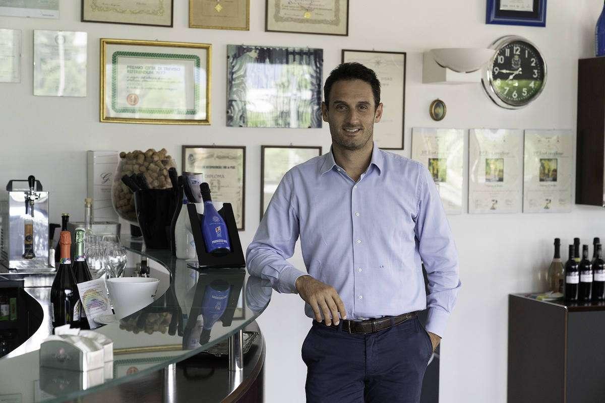 WineCouture meets Luca Serena: 140 anni di una lunga storia d'amore (per il vino)