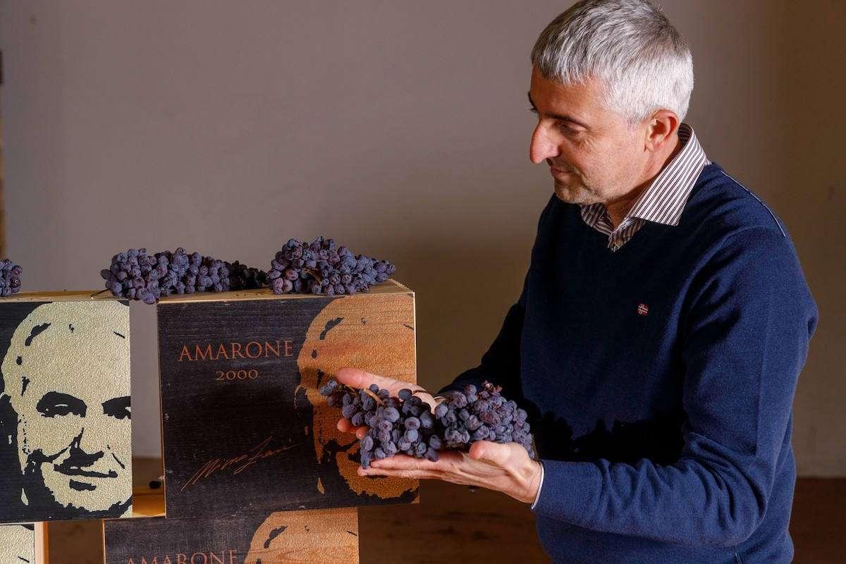 Focus Amarone 2021. WineCouture meets Fausto Zeni: l'Amarone è Classico nel nome del padre