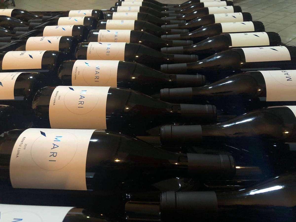 Nuova scommessa sul vino di Sardegna per la famiglia Moratti: a Bentu Luna nasce il Mandrolisai Doc Mari