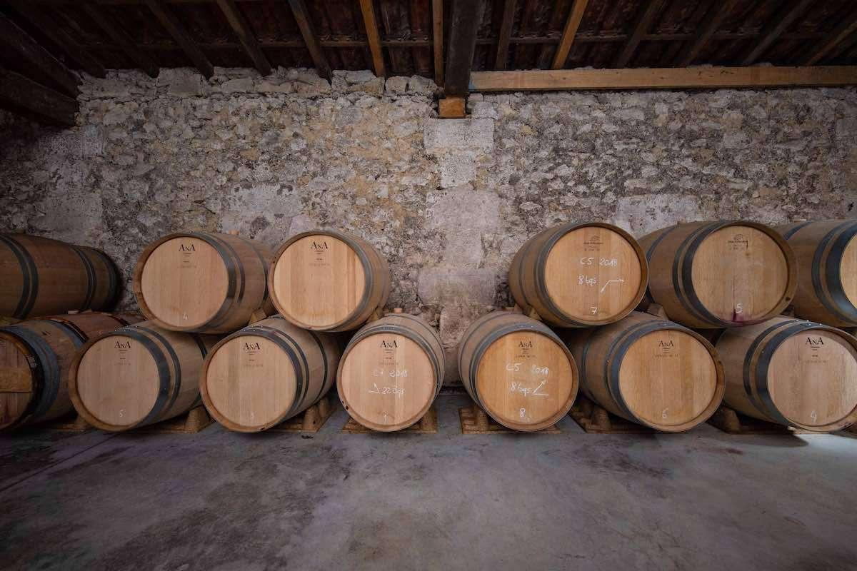 En Primeur: sull'app Vindome le anteprime da Bordeaux di rating e prezzi