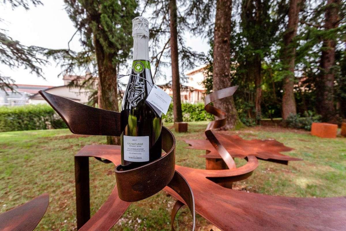 La rivoluzione sostenibile di Bortolomiol: la certificazione ambientale Epd arriva nel mondo del vino