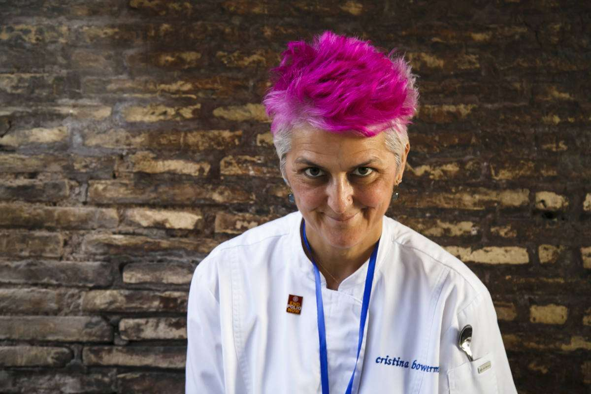 """#VivaIlVino, l'inchiesta. WineCouture Meets Cristina Bowerman (Ambasciatori del Gusto): """"La ristorazione sia messa nelle condizioni di investire su sé stessa"""""""