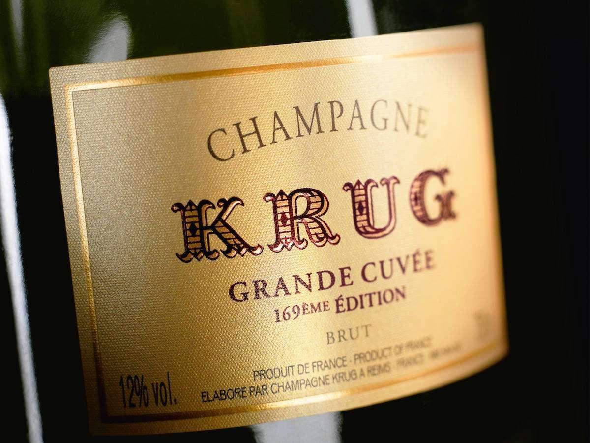 Viaggio intorno alla Grande Cuvée 169esima edizione Krug