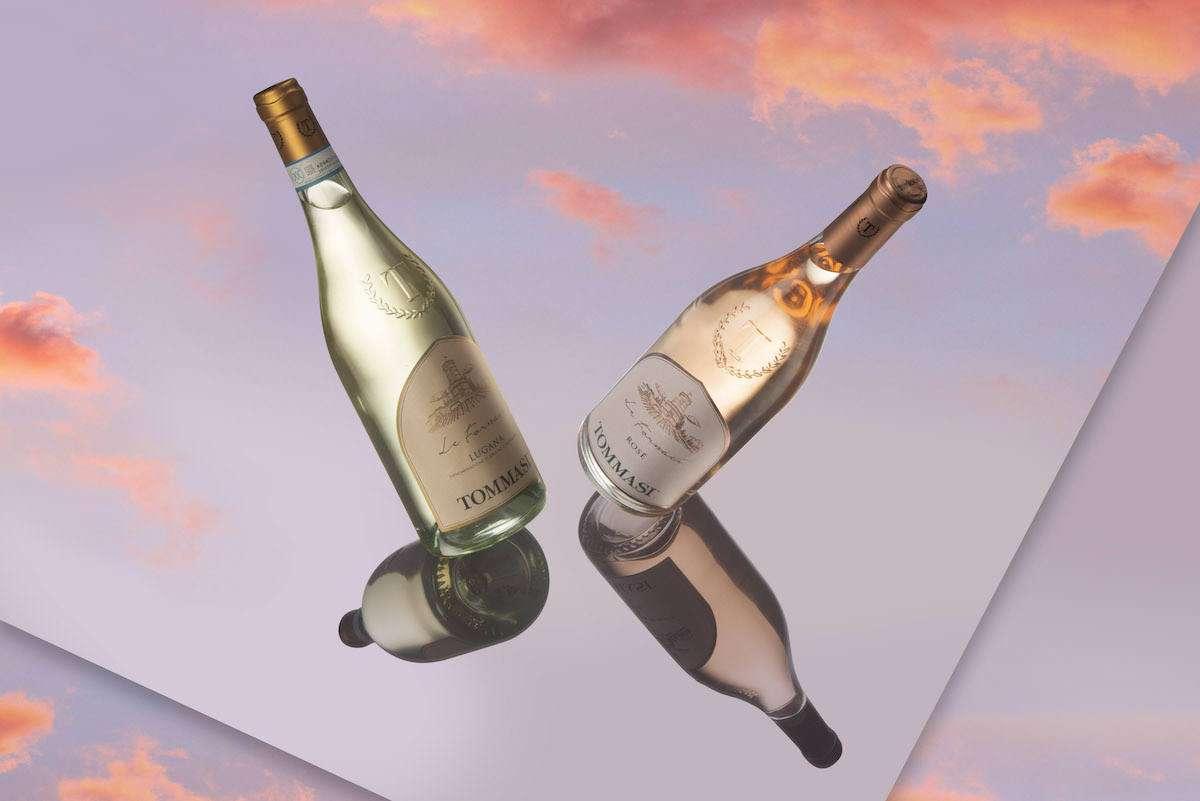 Il progetto Le Fornaci si tinge di un nuovo colore: Tommasi presenta il suo Rosé del Garda