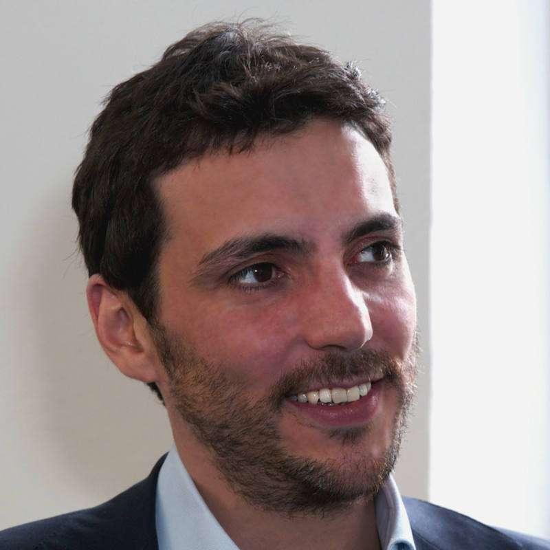 Andrea Nardi Dei, co-fondatore e Ceo di Vino.com