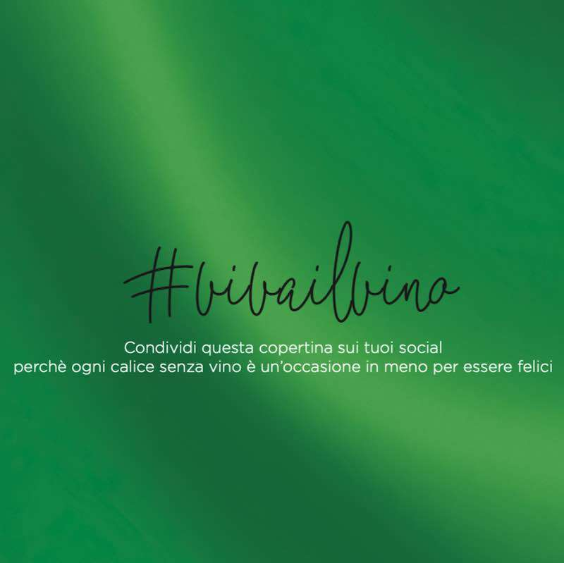 """La nostra inchiesta sul """"nuovo inizio"""" è anche hashtag di sostegno alla filiera: #VivaIlVino WineCouture"""