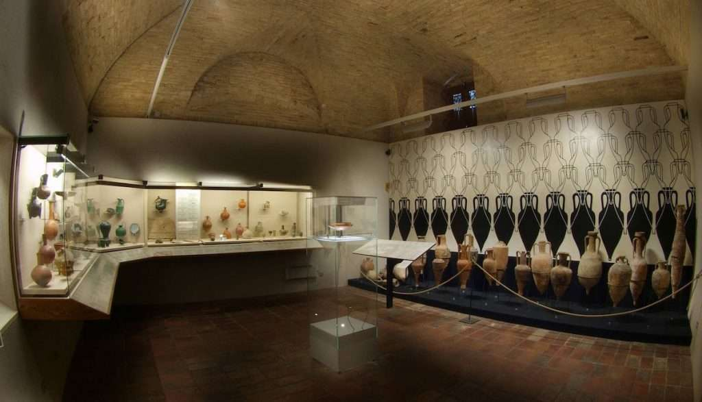 Il Museo del Vino di Torgiano (Muvit) e il Museo dell'Olivo e dell'Olio (Moo) rappresentano due progetti ormai noti in tutto il mondo