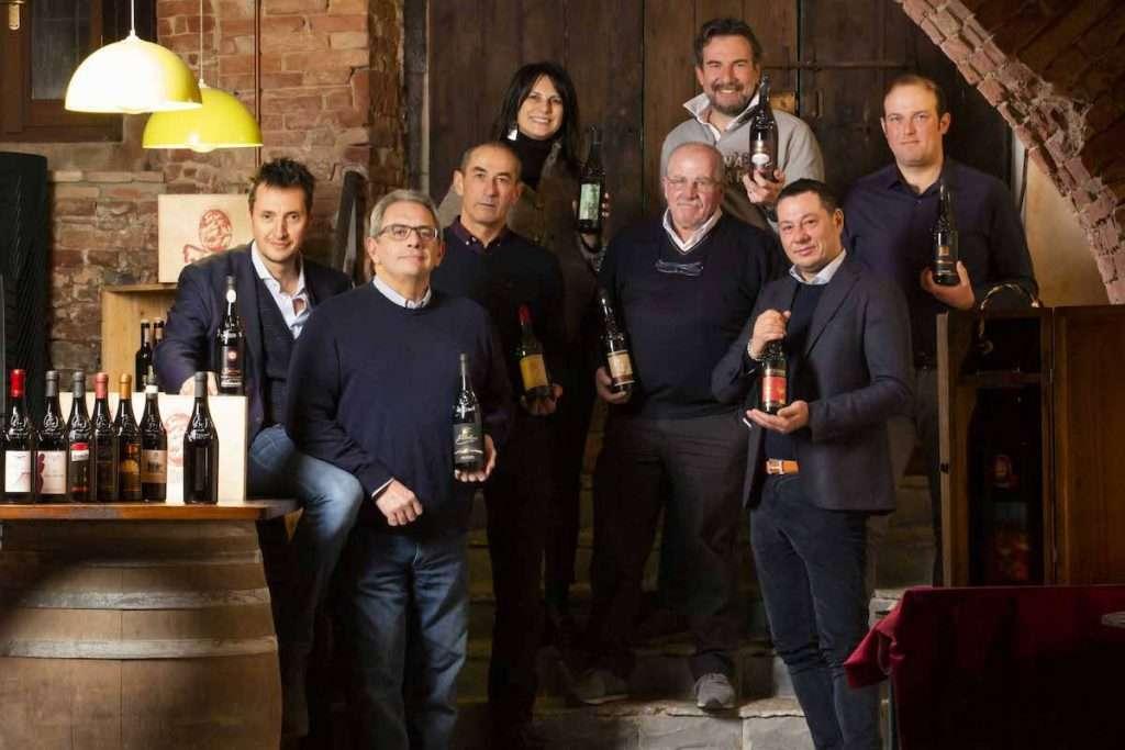 I volti dietro le 16 aziende vitivinicole del Buttafuoco Storico
