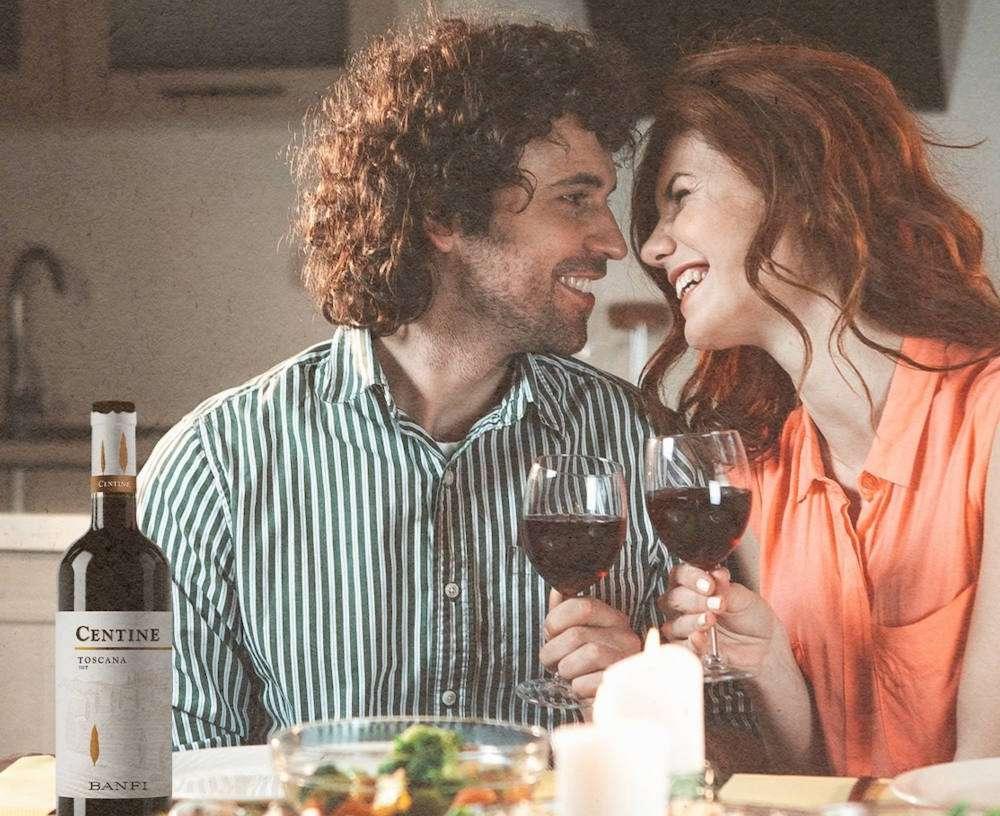 Centine si rifà il trucco: va on air un simbolo tra i vini Banfi