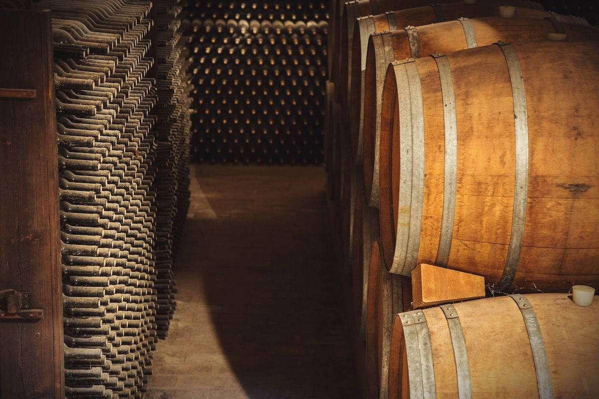 """La wine experience più esclusiva del weekend è in Maremma: a Castello di Montepò, """"prima"""" nel segno di Dante e del buon vino"""
