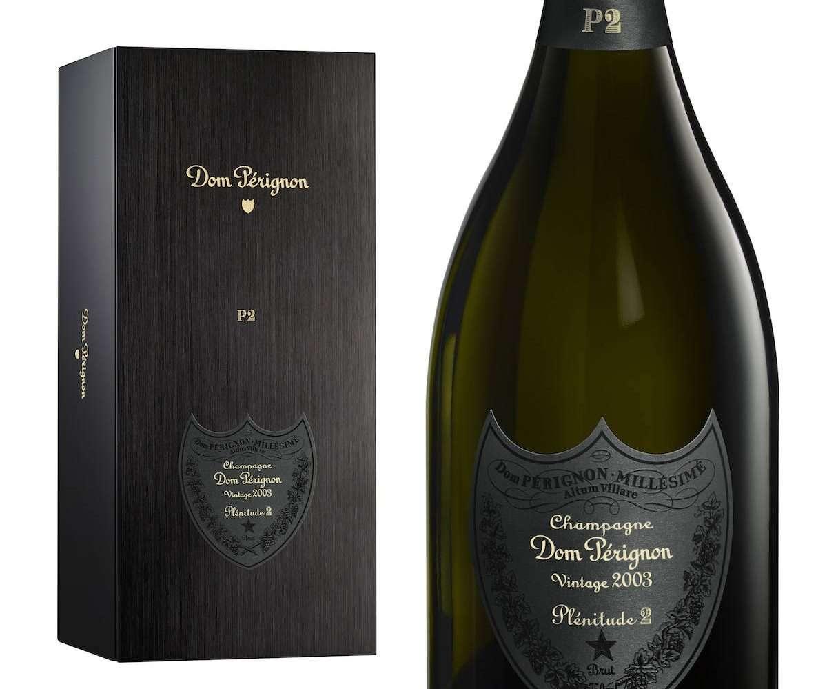 Plénitude 2 Dom Pérignon: esordio con nuova veste per il Vintage 2003