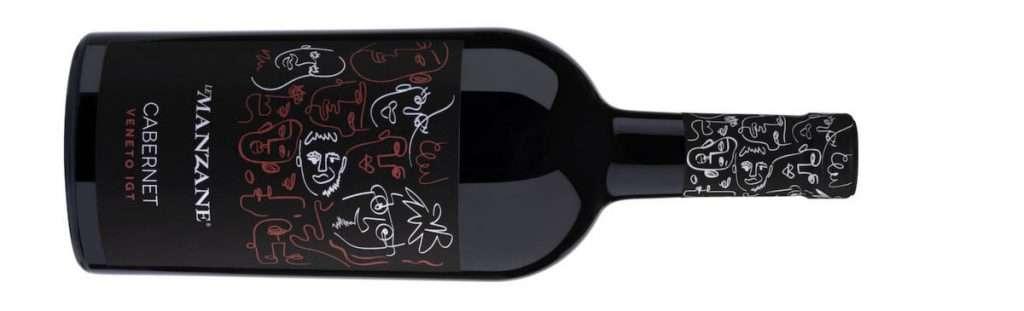 Con il restyling della linea dei vini fermi Le Manzane i volti dei componenti della famiglia Balbinot arrivano in etichetta