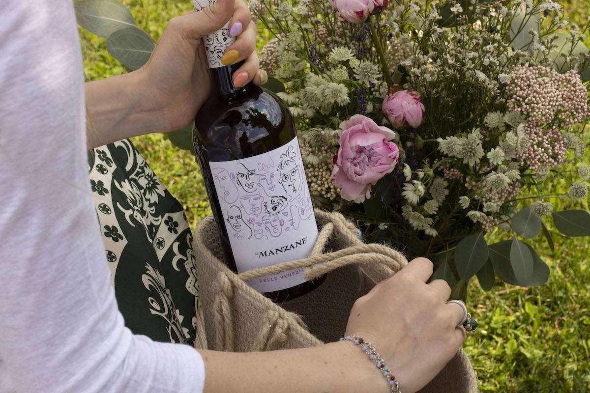 La famiglia Balbinot ci mette la faccia: Le Manzane riparte dalla novità Pinot Grigio