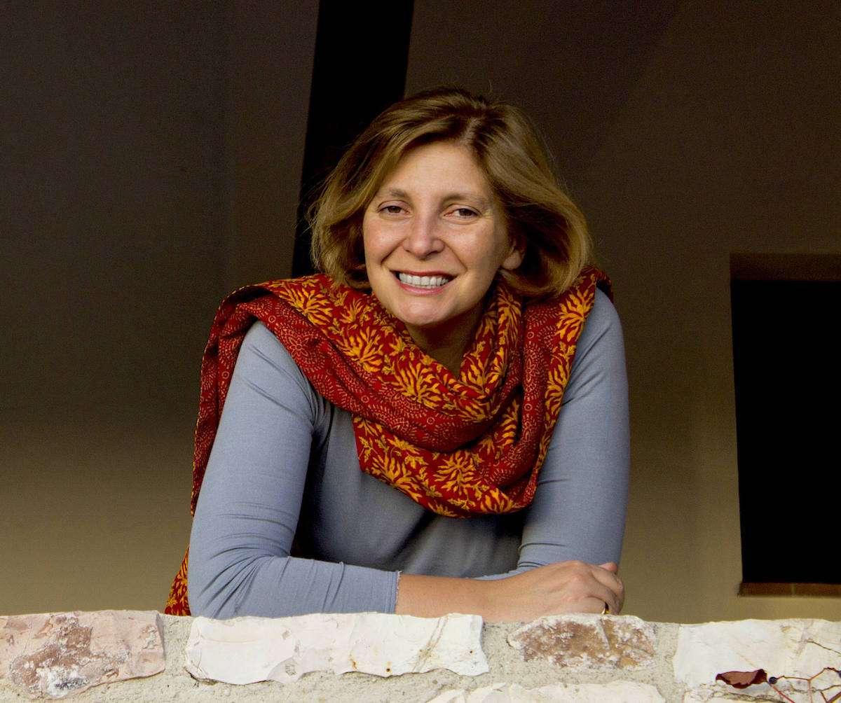 """WineCouture meets Chiara Lungarotti: """"Il domani parla di vino-ospitalità-cultura"""""""