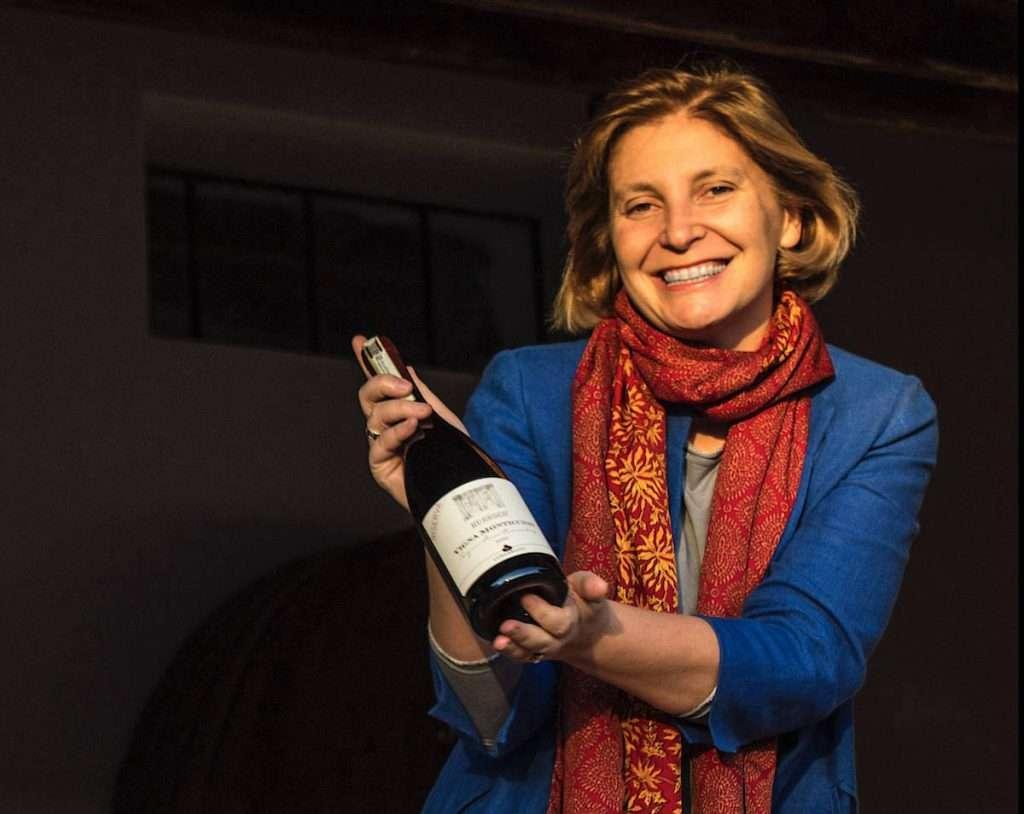"""Il Rubesco Riserva Vigna Monticchio è Il vino portabandiera di Lugarotti: """"Riservato ma generoso, proprio come la gente dell'Umbria"""""""
