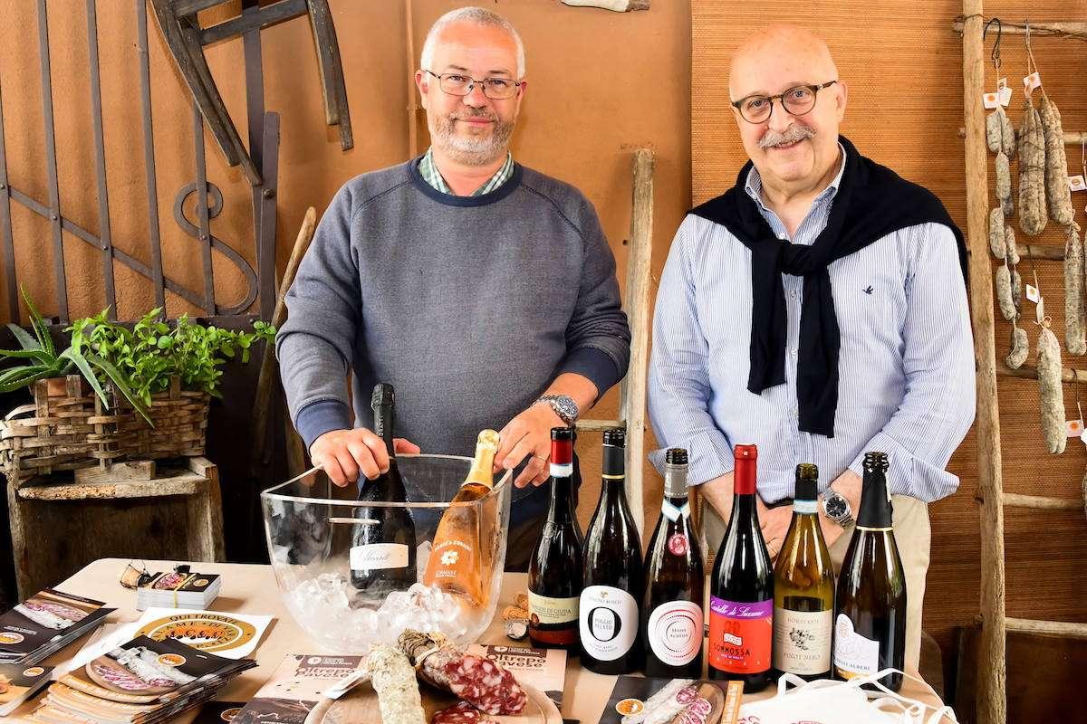 WineCouture meets Carlo Veronese: due chiacchiere sulla ripartenza sorseggiando Oltrepò Pavese