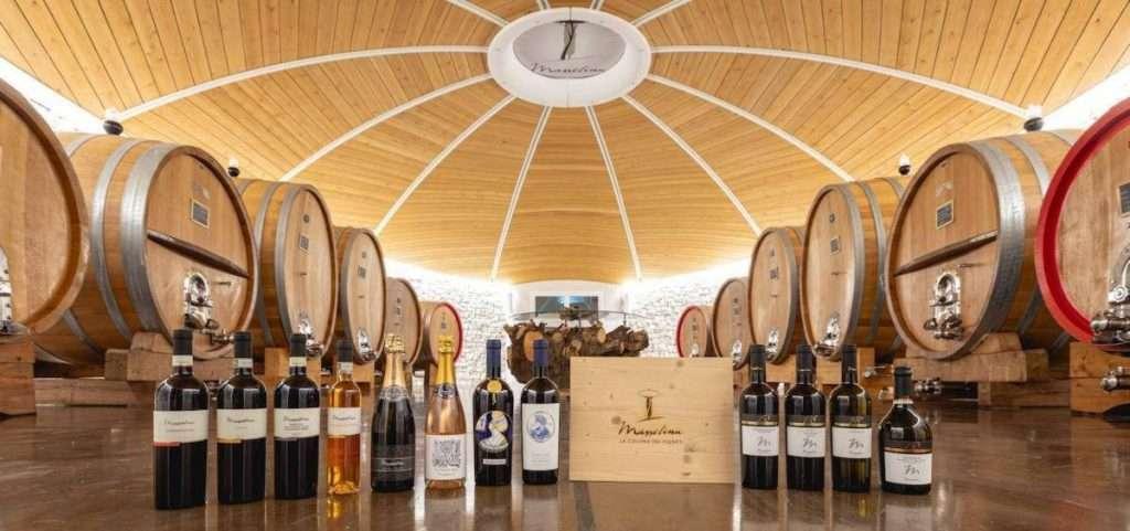 Dal Sangiovese all'Albana, Tenuta Masselina spazia con i suoi vini nel solco della tradizione di Romagna