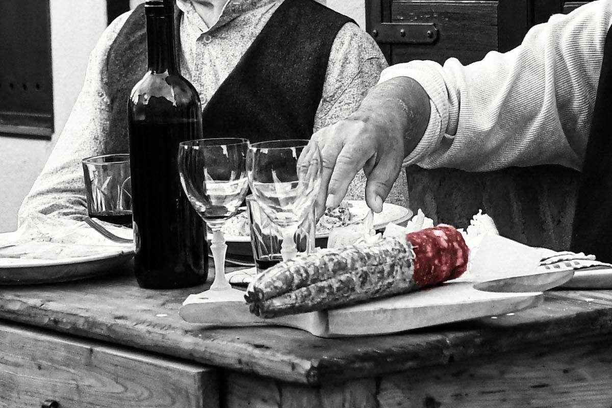 Vartweek: il vino si degusta con tutti i sensi in Oltrepò