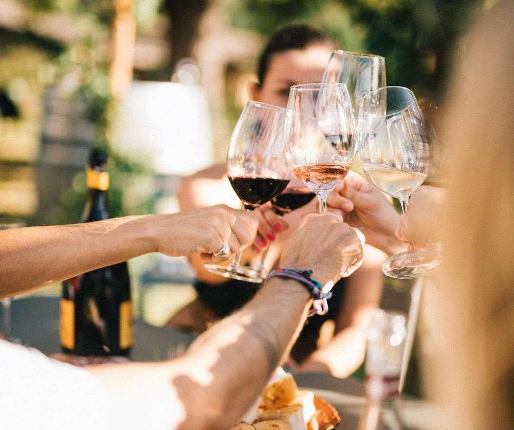La estate in rosa di Venturini Baldini riparte il 16 giugno con gli appuntamenti dei Mercoledì Rosé