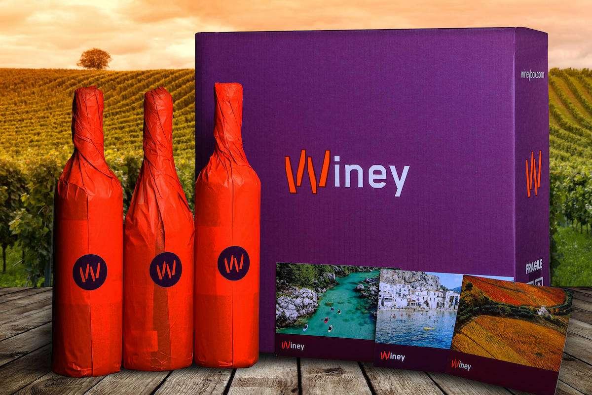 Winey: valore aggiunto ai piccoli vignaioli