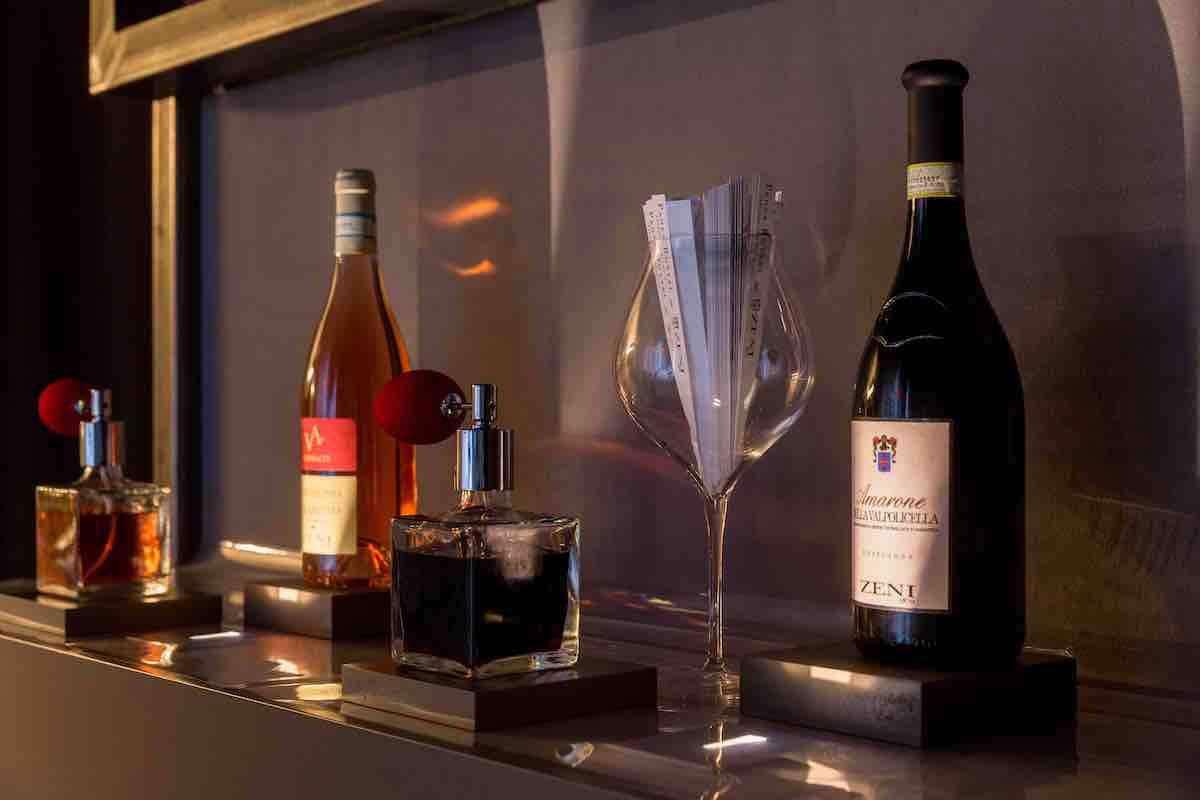 Zeni1870: riaprono sul Garda le immersioni sensoriali nel vino