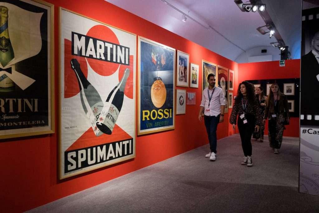 """Il nuovo traguardo green è stato raggiunto proprio nell'anno in cui si celebrano i 150 anni dalla nascita delle prime bottiglie Martini & Rossi di """"Moscato spumante d'Asti"""""""