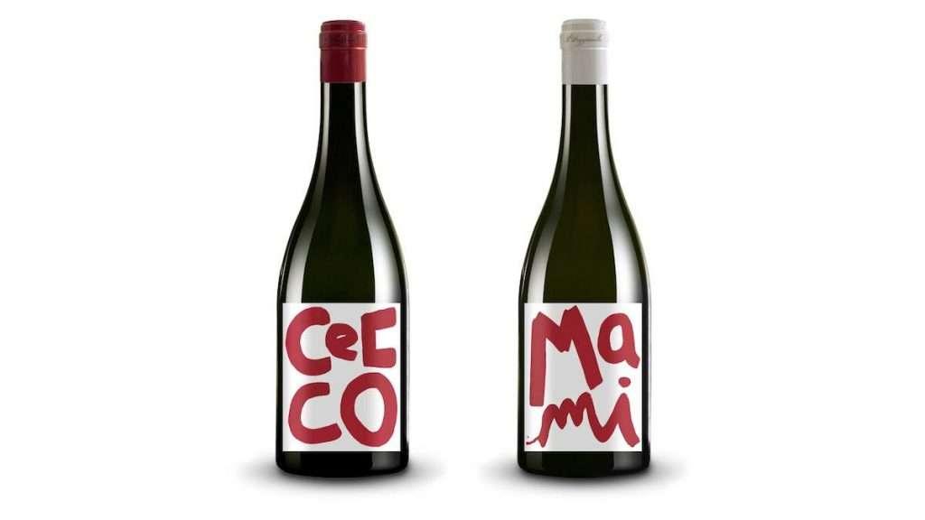 Cecco e Mami sono un rosso e un bianco che puntano a interpretare in chiave moderna la bellezza della tipicità e della tradizione di Piacenza