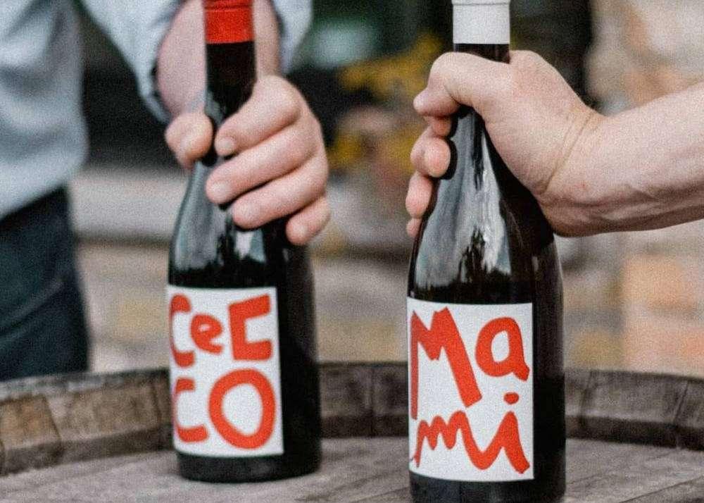 """Cecco e Mami: la """"piacentinità"""" spiegata con due vini"""