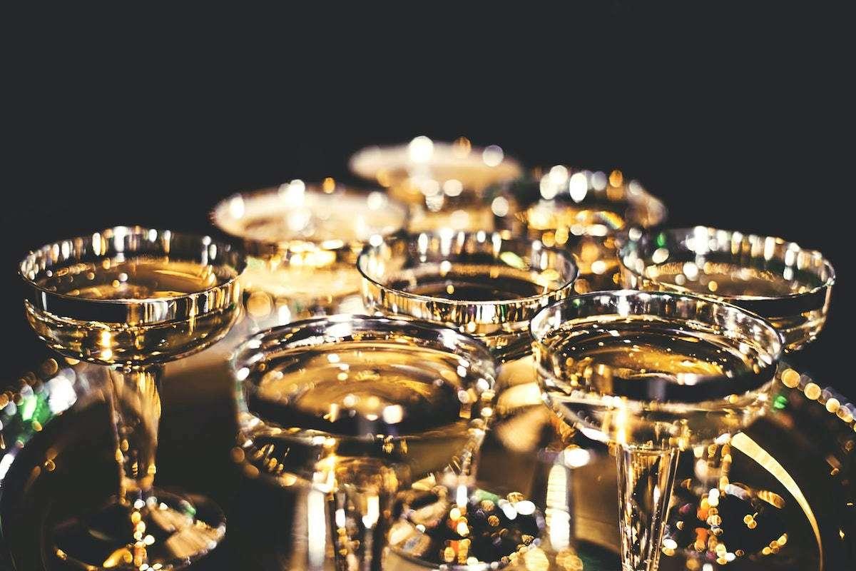 Champagne, è Russia vs Francia: ma la notizia di una guerra è fortemente esagerata