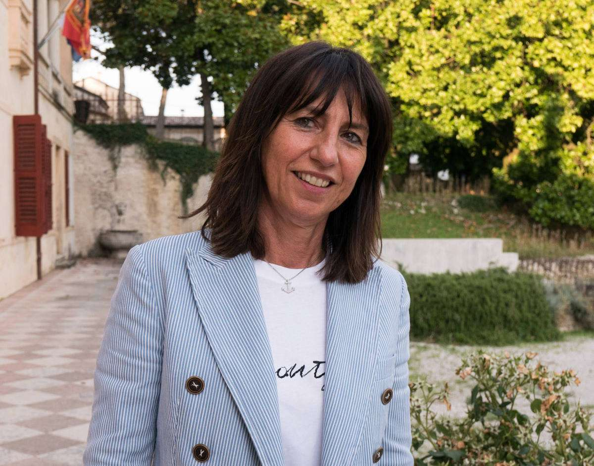 Conegliano Valdobbiadene Prosecco Docg: Elvira Bortolomiol nuovo presidente