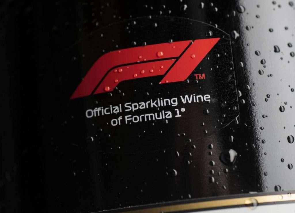 Ferrari Formula 1 Podium Jeroboam è prodotta in tiratura limitata e solo nel formato da 3 litri, tipico delle celebrazioni