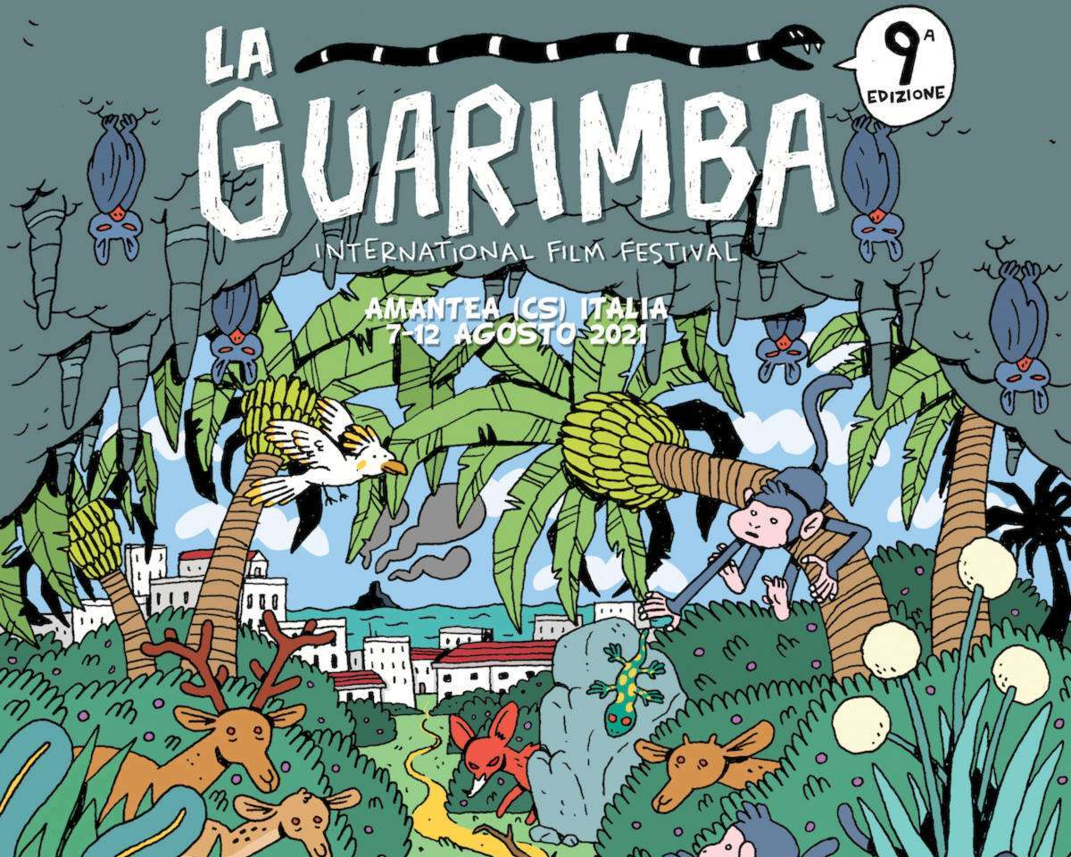 La Guarimba: Zai Urban Winery partner festival del cortometraggio