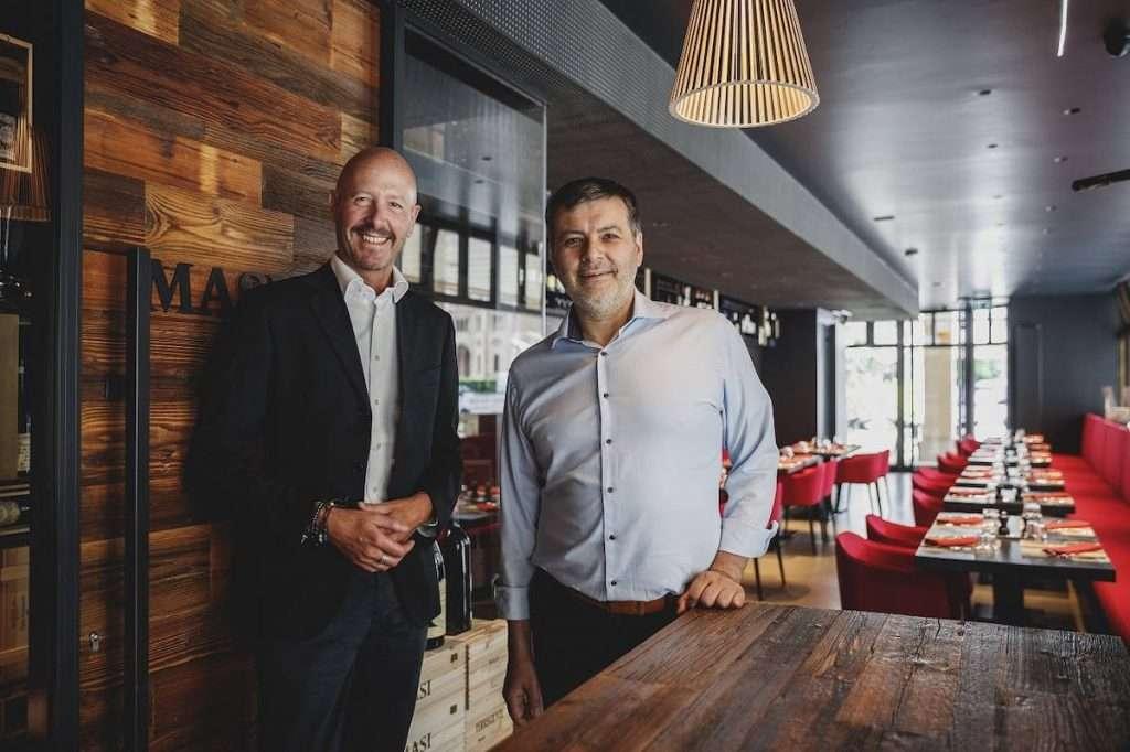 """""""La nuova location, nella sua unicità sarà un supporto tangibile al valore del marchio, che si avvicina ai consumatori rimanendo ovviamente vinocentrico, ma assumendo anche una dimensione sempre più lifestyle"""" (Federico Girotto, amministratore delegato di Masi)"""