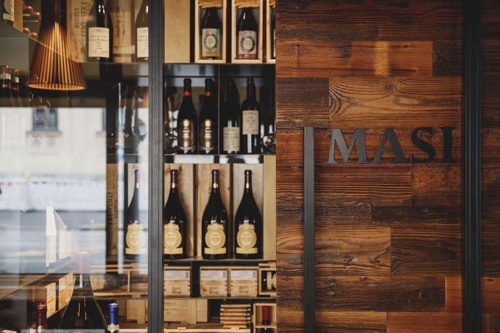 Terza location estera per la Masi Wine Experience, dopo Zurigo e Mendoza