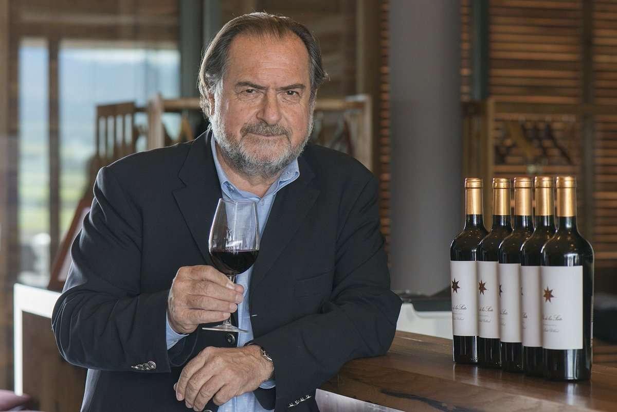 """Michel Rolland: """"Dealcolati e in lattina? Dico no ai vini di marketing"""""""