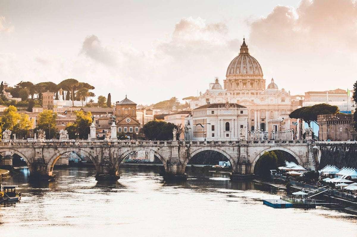 Roma: tre indirizzi sicuri dove bere bene